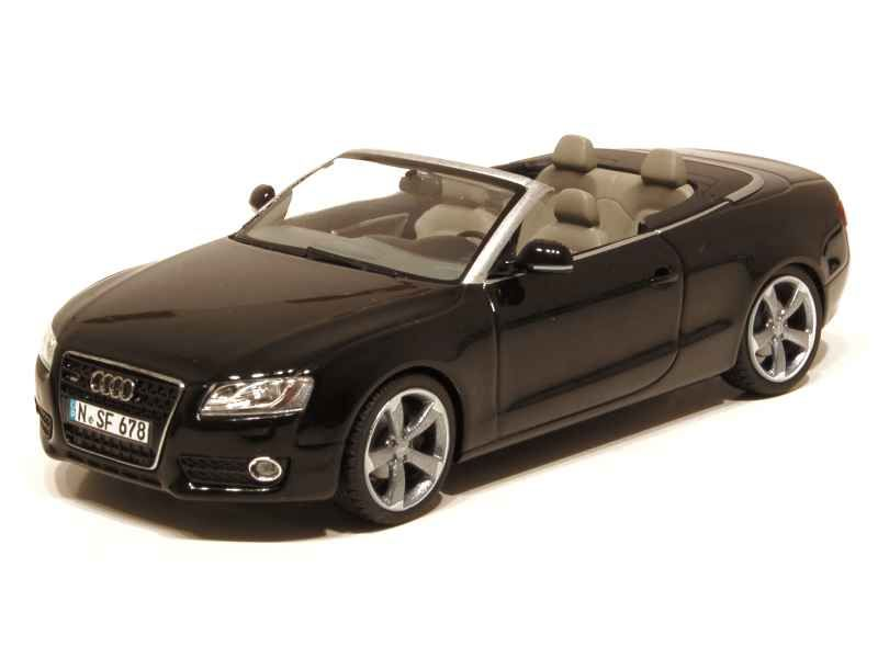 66959 Audi A5 Cabriolet 2009