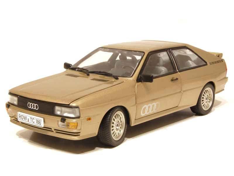 67030 Audi Quattro 1981