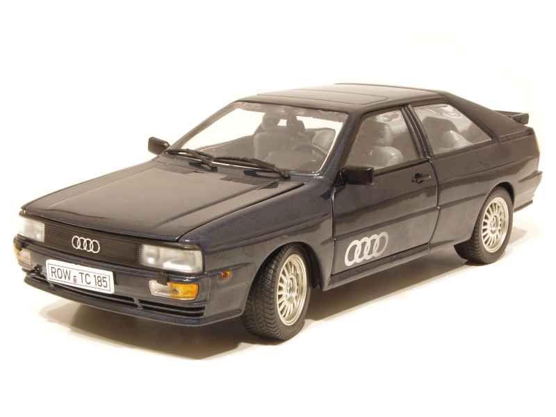67031 Audi Quattro 1981