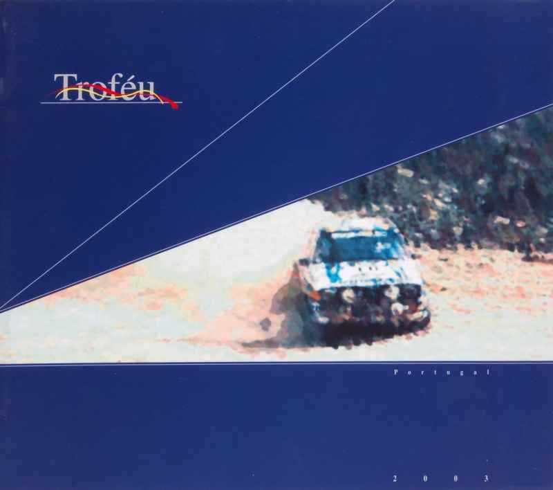 671 Catalogue Trofeu 2003