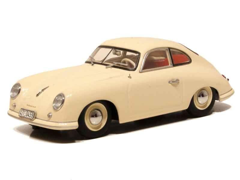67104 Porsche 356 Coupé 1950