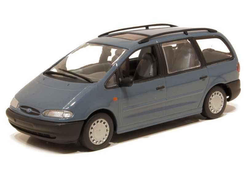 67113 Ford Galaxy 1995