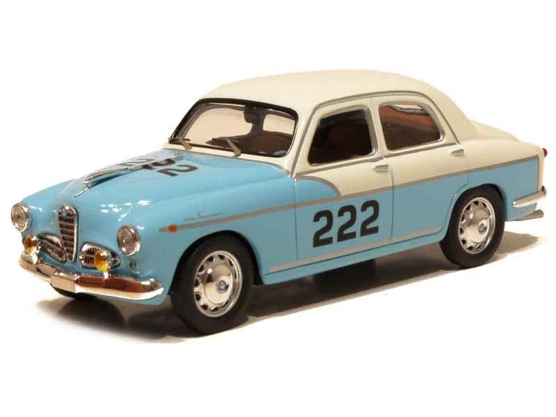 67130 Alfa Romeo 1900 Tour de Sicile 1954