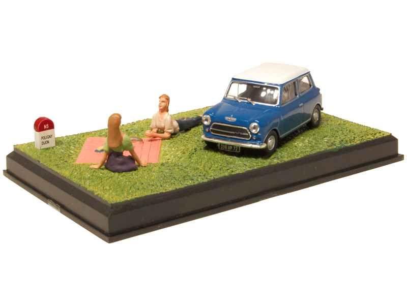 67329 Austin Mini RN7