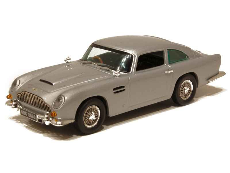 67507 Aston Martin DB5 Coupé 1963