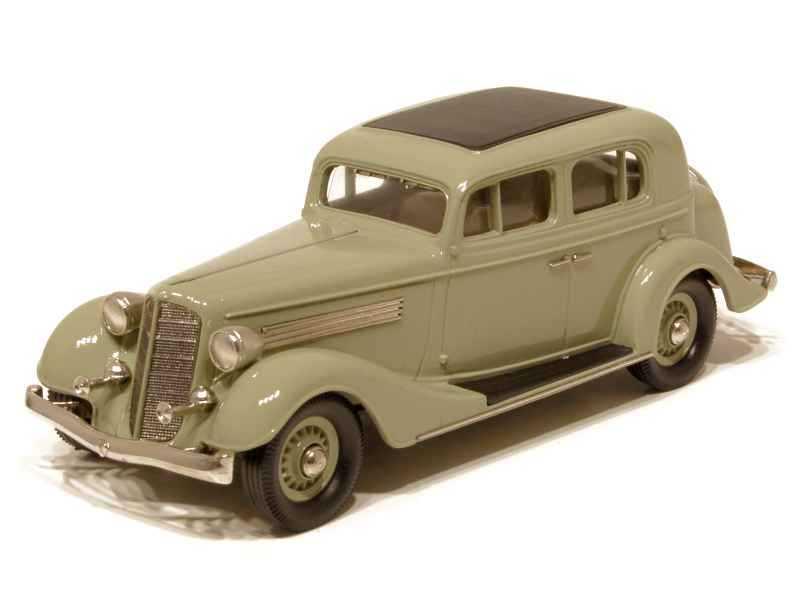 67559 Buick M61 Club Sedan 1934