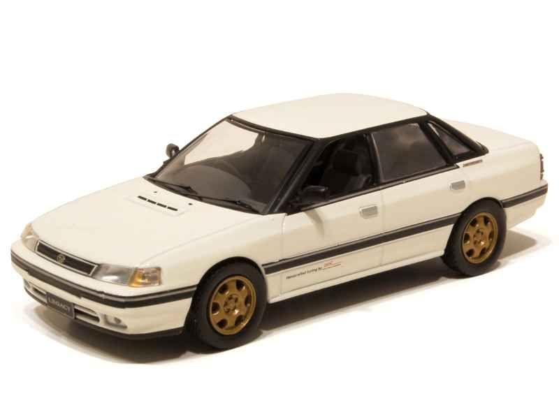 67586 Subaru Legacy 2.0 Turbo RS 1989