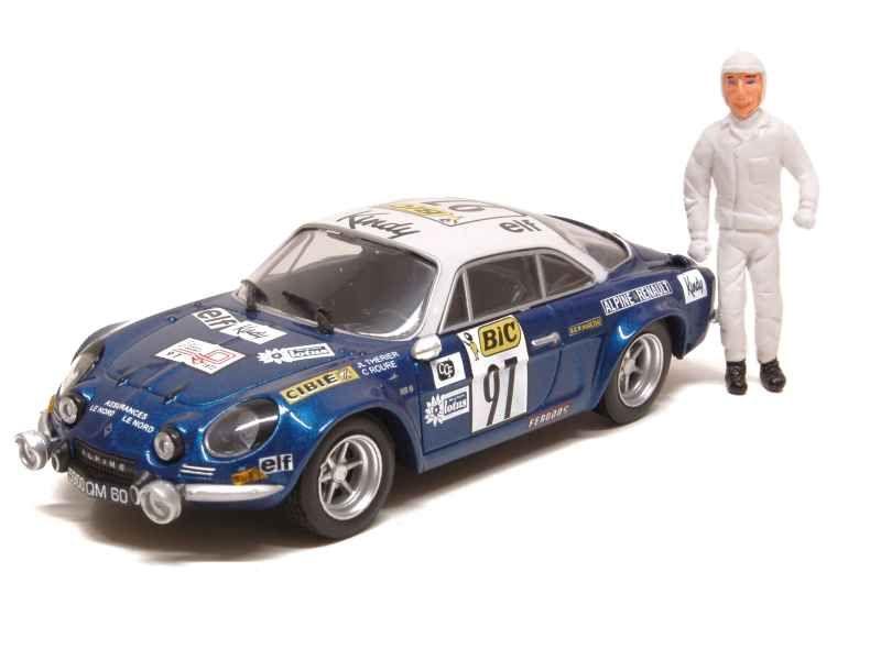 67806 Alpine A110 Tour de France Auto 1972