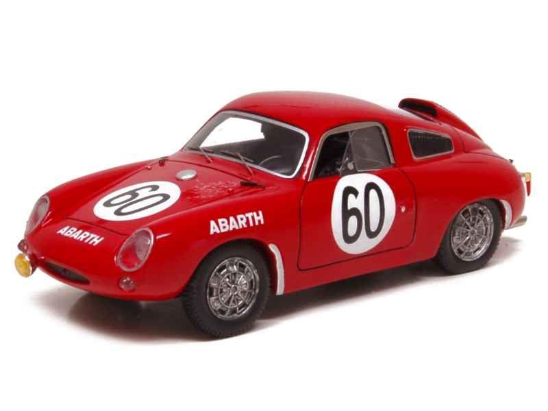 68006 Abarth 850 Le Mans 1961