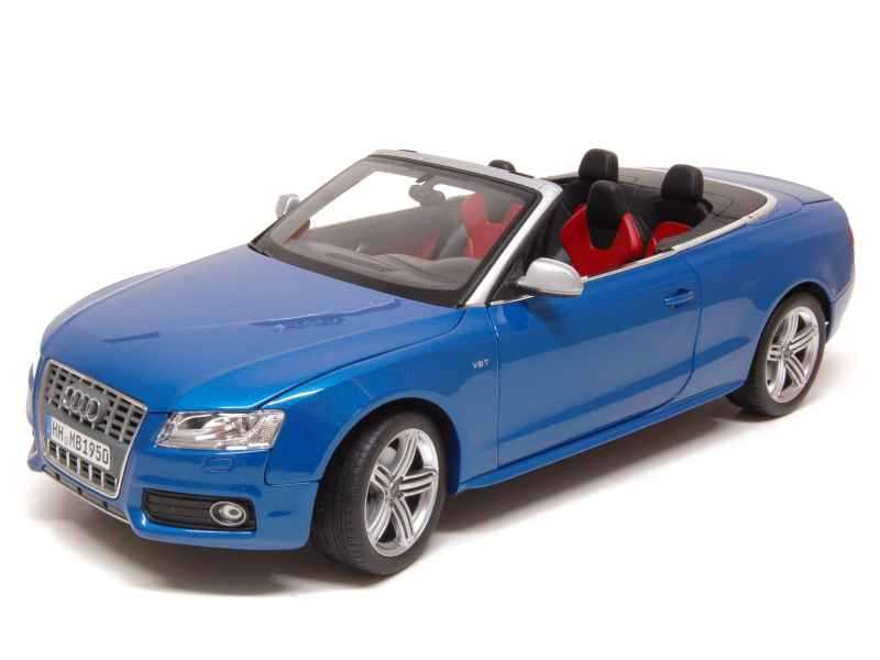 68073 Audi S5 Cabriolet 2009