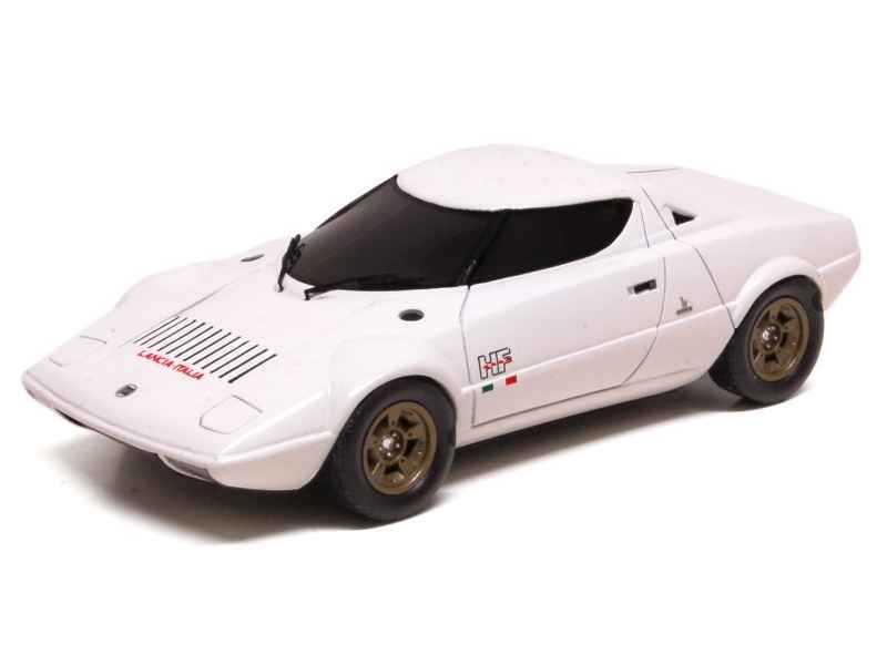 68295 Lancia Stratos HF Prototype 1971