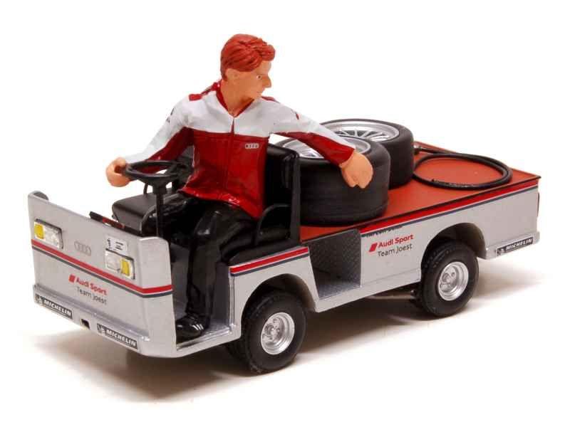 68513 Audi Trolley Joest