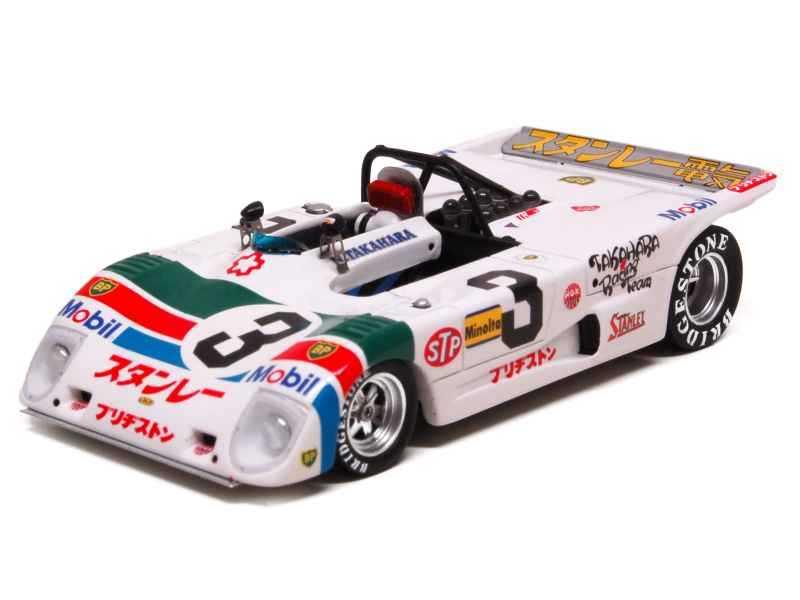 68964 Lola T280 HU3 Fuji Grand Champion Series 1972
