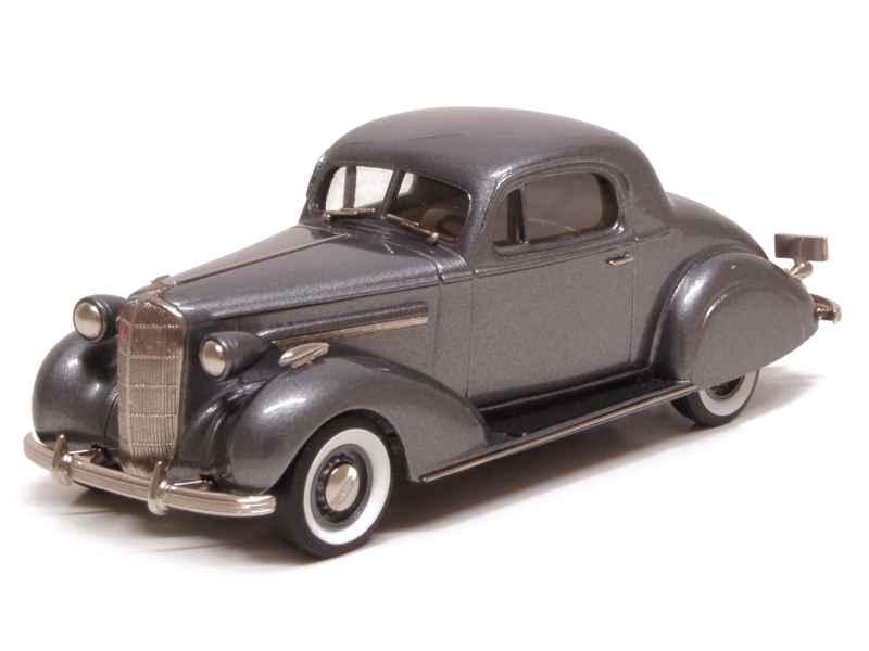 69024 Buick Special M 46S Sport Coupé 1936