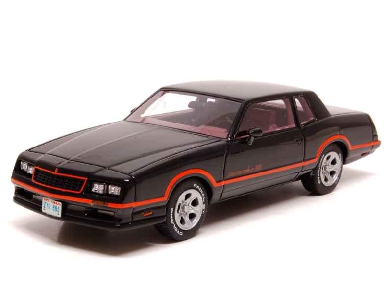69085 Chevrolet Monte Carlo SS 1986