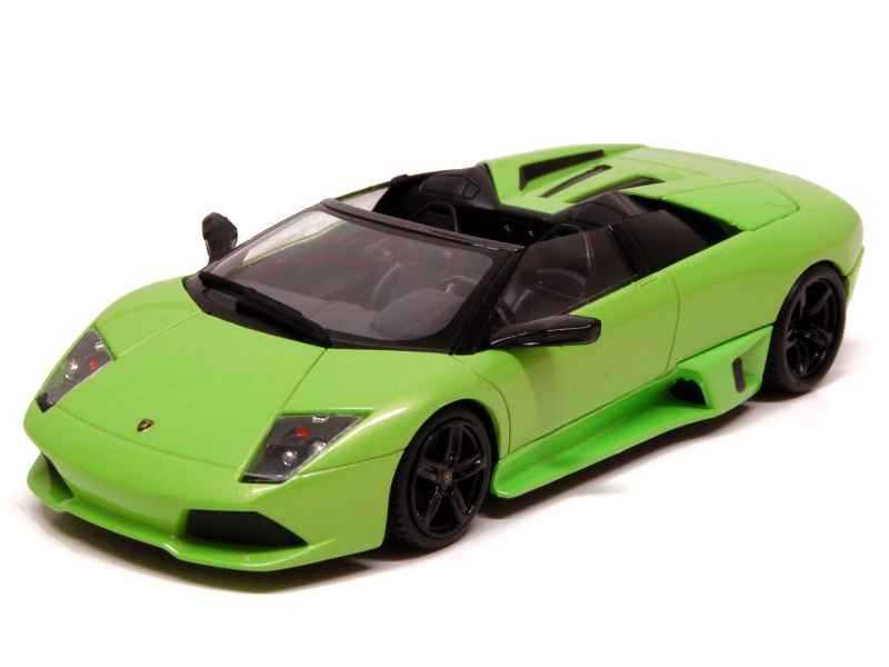 69346 Lamborghini Murcielago LP 640 Roadster 2007