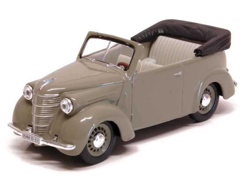 69398 Kimmepir 10-51 Cabriolet