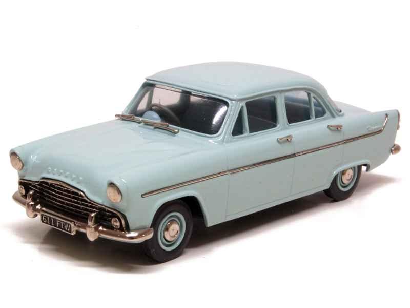 69422 Ford Zéphyr MKII Saloon 1956