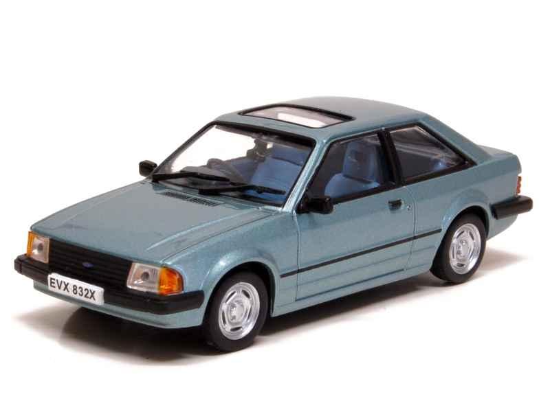 69699 Ford Escort MKIII GL 1981
