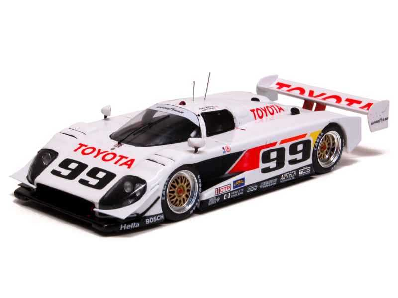 69735 Toyota Eagle GTP Sebring 1993