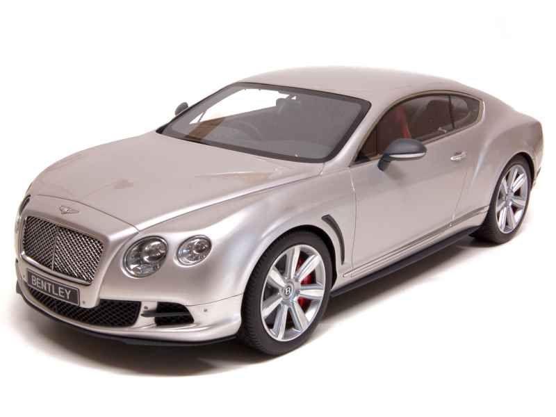 69780 Bentley Continental GT 2011