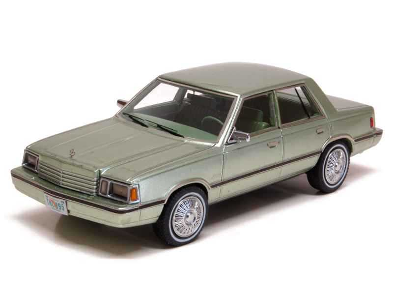 69828 Dodge Aries K-Car 1983