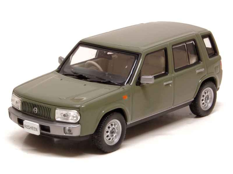 70055 Nissan Rasheen Type I 1997