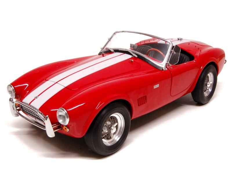 70089 AC Cobra 289 Roadster 1964