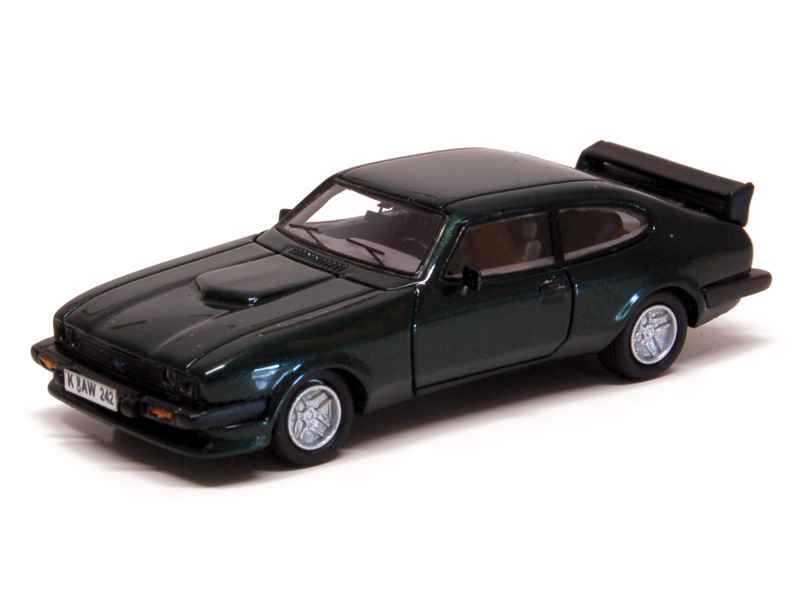 70476 Ford Capri III Turbo 1981
