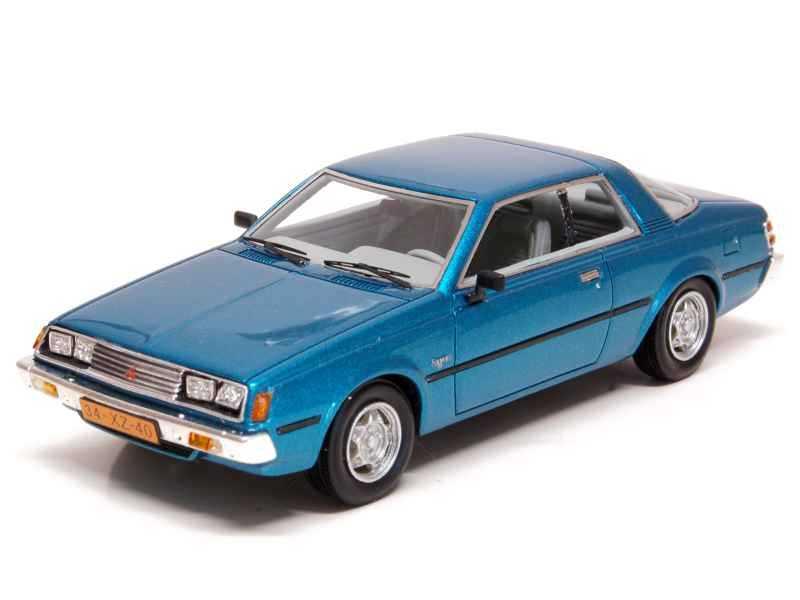 70484 Mitsubishi Sapporo MKI Coupé 1982