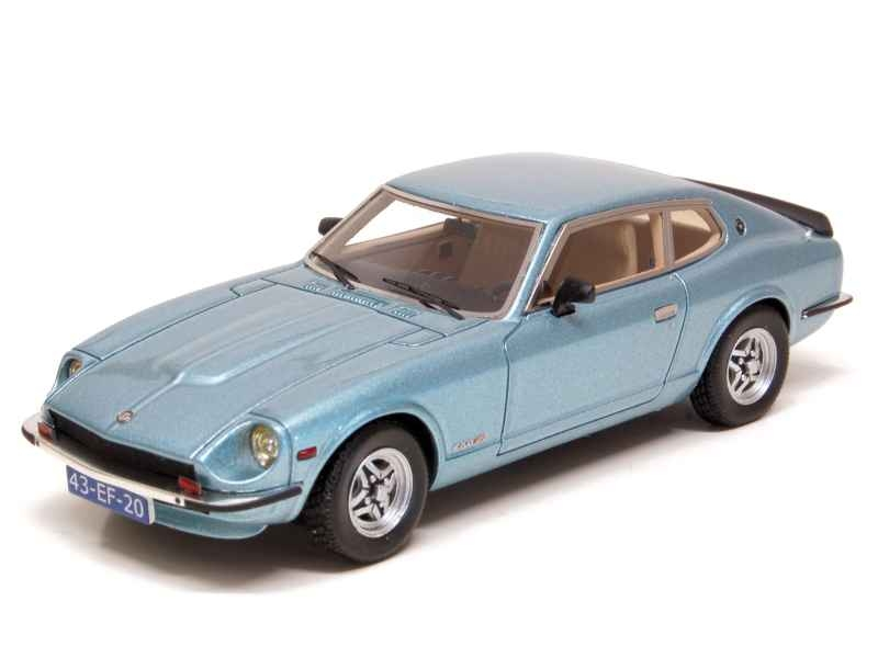 70492 Datsun 260Z 2+2 1975