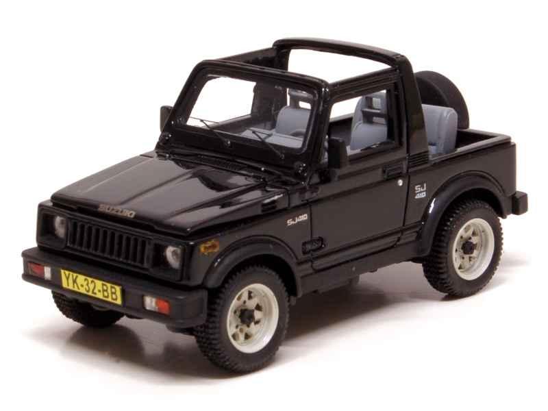 70554 Suzuki Santana SJ 410 1985