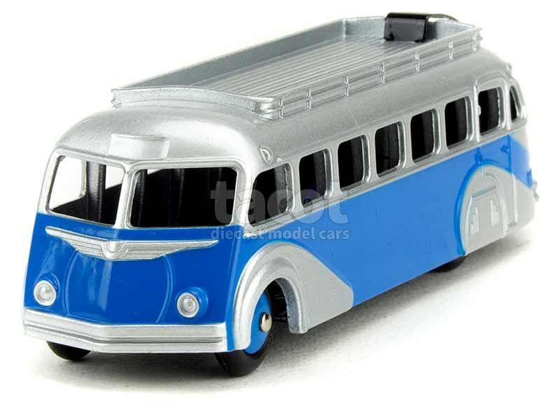 7058 Isobloc Autocar 1950