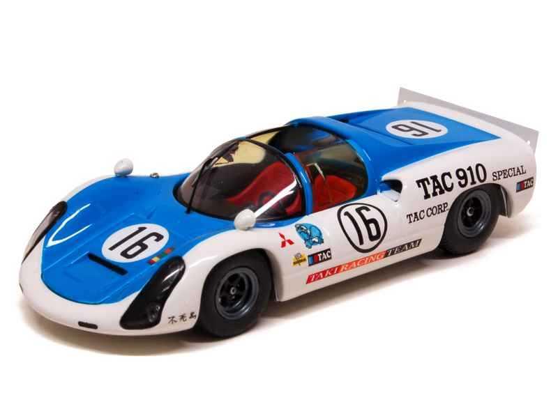 70689 Porsche 910 Japan GP 1969