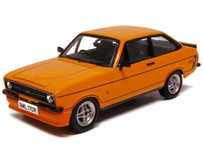 70945 Ford Escort RS MKII Mexico