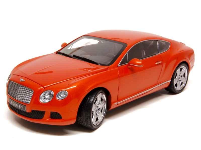 71077 Bentley Continental GT 2011