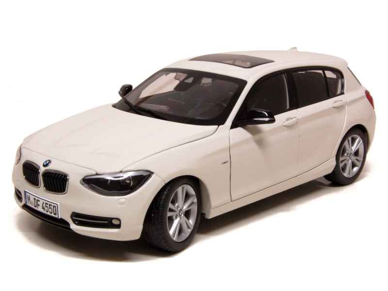71169 BMW 1 Series / F20 5 Doors 2011