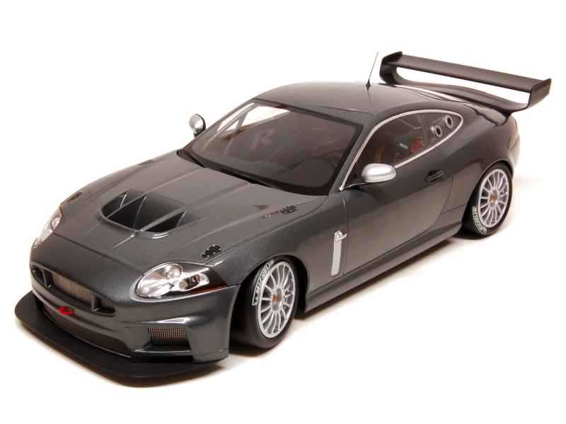 71233 Jaguar XKR GT3 2008
