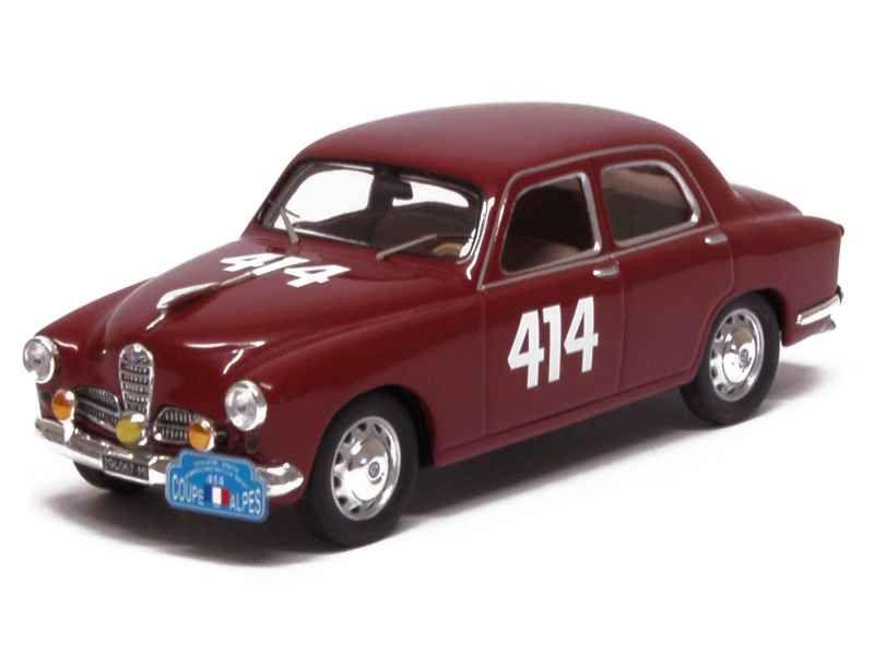 71467 Alfa Romeo 1900 Coupe des Alpes 1956