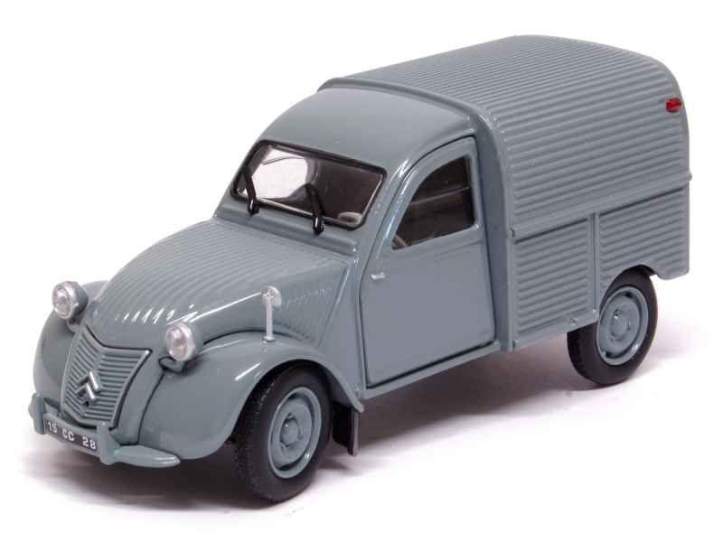 71486 Citroën 2CV Fourgonnette