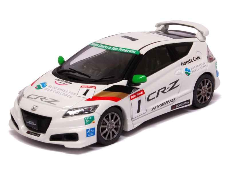 71538 Honda CR-Z Hybrid Sports & Eco Program