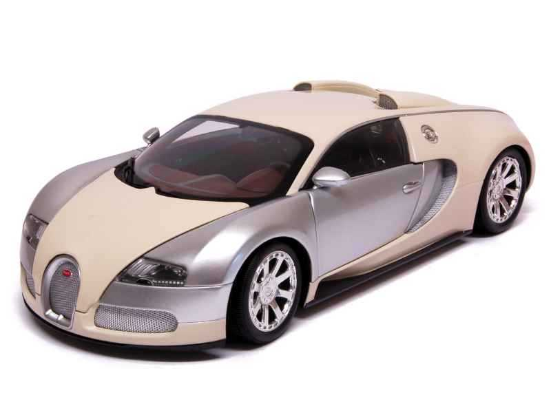 71553 Bugatti Veyron Centenaire 2009