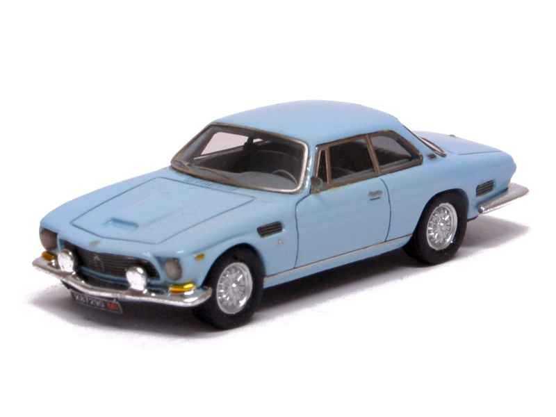 71611 ISO Rivolta GT 1961