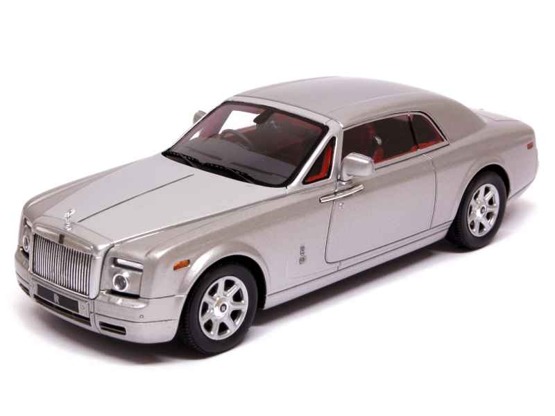 71955 Rolls-Royce Phantom Coupé 2009