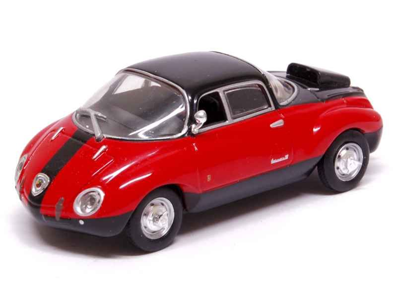 72094 Abarth 750 Vignale Coccia 1957