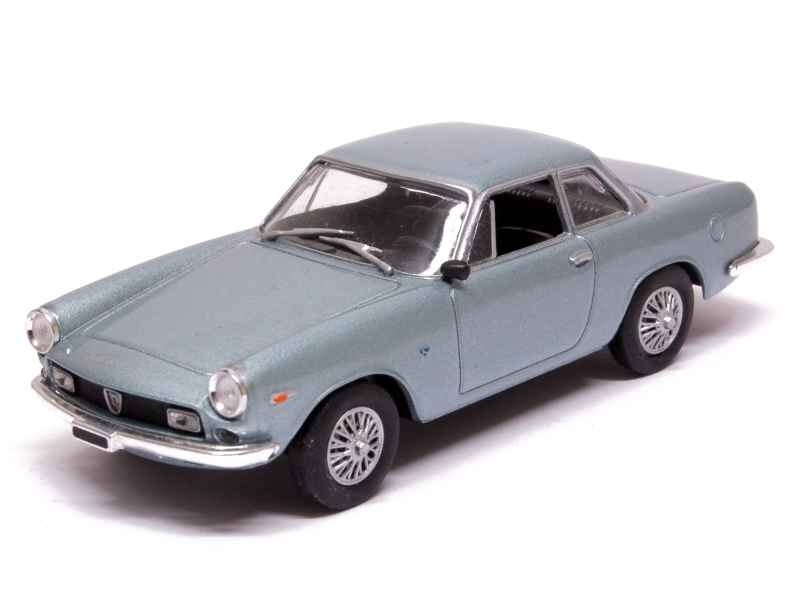 72100 Abarth 2400 Coupe 1961