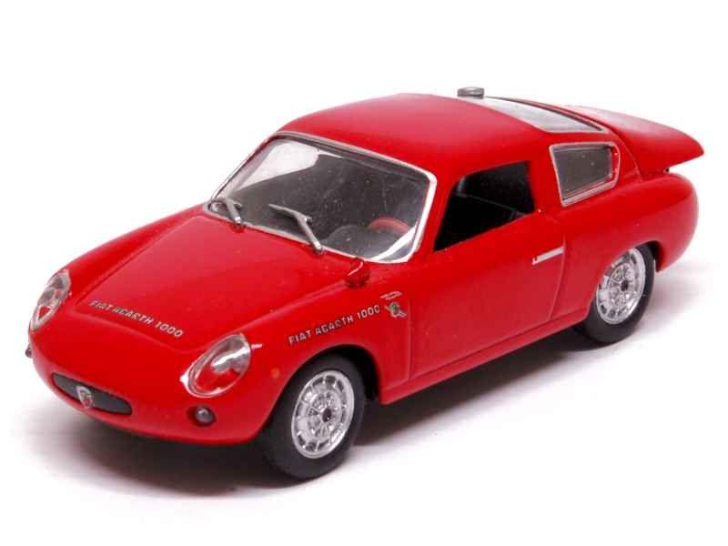 72102 Abarth 1000 Bialbero 1962
