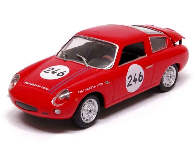 72107 Abarth 1000 BA Raticosa 1963