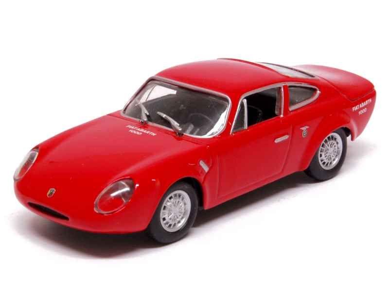 72112 Abarth 1000 Bialbero 1963