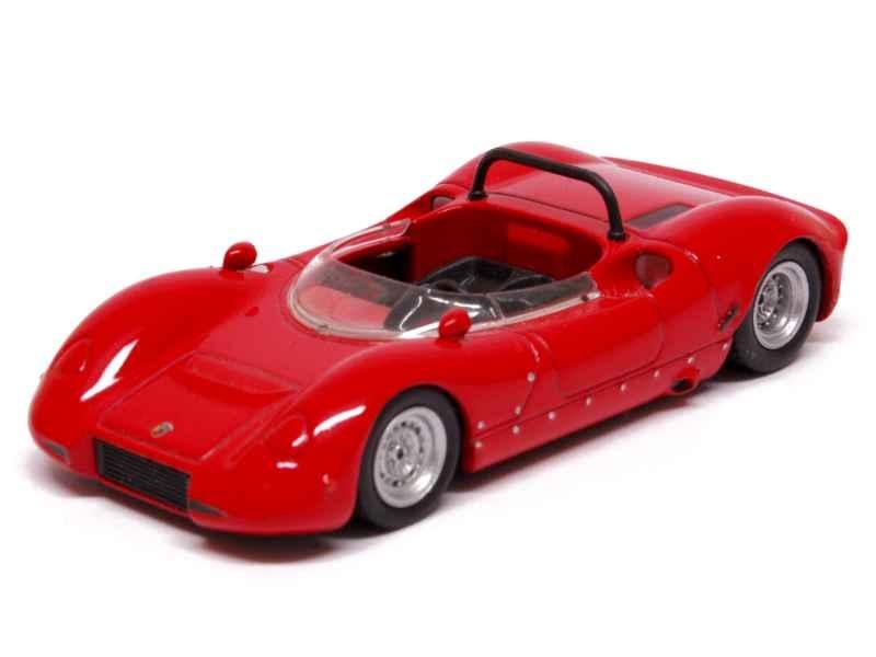 72120 Abarth 2000 Sport Spider MC SE 04/L 1967